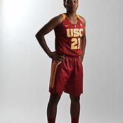 21   USC Women's Basketball 2016   Hero Shots