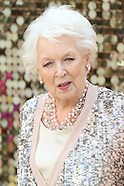 Dame June Whitfield, star of Absolutely Fabulous, dies aged 93