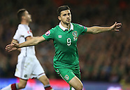 Republic of Ireland v Germany 081015