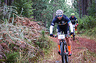 Phillip Stevens in action during day two of the Glacier Storms River Traverse mountain bike stage race held at the The Tsitsikamma Village Inn situated in Storms River Village on the Garden route, South Africa on the 6th August 2016<br /> <br /> Photo by:  Oakpics.com / Dryland Event Management / SPORTZPICS<br /> <br /> <br /> {dem16gst}