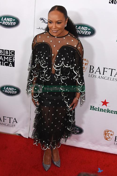 September 15, 2018 - Beverly Hills, California, USA - LYNN WHITFIELD attends the 2018 BAFTA Los Angeles + BBC America TV Tea Party at the Beverly Hilton in Beverly Hills. (Credit Image: © Billy Bennight/ZUMA Wire)