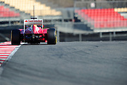 Felipe Massa (BRA) drives the Scuderia Ferrari F2012  Formula One Testing, Circuit de Catalunya, Barcelona, Spain, World Copyright: Jamey Price