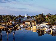 Sterling Harbor, Greenport, New York, Long Island, North Fork