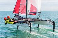 2019 Miami Sailing World Cup Series