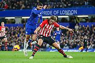 Chelsea v Southampton 020119