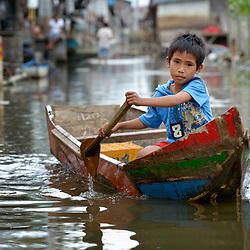 Flooding, Philippines