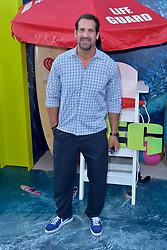 August 6, 2018 - Los Angeles, Kalifornien, USA - Matthew Willig bei der Premiere des Kinofilms 'The Meg' im TCL Chinese Theatre. Los Angeles, 06.08.2018 (Credit Image: © Future-Image via ZUMA Press)