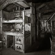 Scott's Cape Evans Hut
