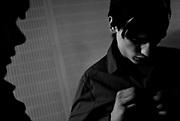 Backstage / Peter Jensen