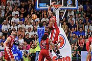 DESCRIZIONE : Campionato 2014/15 Dinamo Banco di Sardegna Sassari - Olimpia EA7 Emporio Armani Milano Playoff Semifinale Gara6<br /> GIOCATORE : Jerome Dyson Samardo Samuels<br /> CATEGORIA : Tiro Penetrazione Sottomano Controcampo Fallo<br /> SQUADRA : Dinamo Banco di Sardegna Sassari<br /> EVENTO : LegaBasket Serie A Beko 2014/2015 Playoff Semifinale Gara6<br /> GARA : Dinamo Banco di Sardegna Sassari - Olimpia EA7 Emporio Armani Milano Gara6<br /> DATA : 08/06/2015<br /> SPORT : Pallacanestro <br /> AUTORE : Agenzia Ciamillo-Castoria/L.Canu