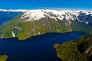 USA-Alaska-Southeast-Misty Fiords