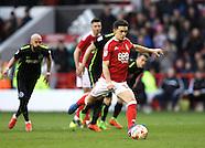 Nottingham Forest v Brighton and Hove Albion 040317