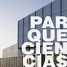 Parque de las Ciencias - Granada - Carlos Ferrater OAB y JimenezBrasa