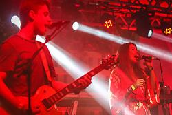 Free Souls se apresenta no Palco Complex durante a 22ª edição do Planeta Atlântida. O maior festival de música do Sul do Brasil ocorre nos dias 3 e 4 de fevereiro, na SABA, na praia de Atlântida, no Litoral Norte gaúcho.  Foto: André Feltes / Agência Preview