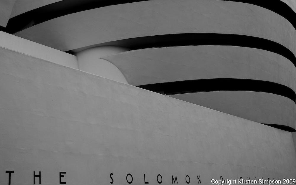 The Guggenheim