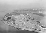 "Ackroyd 11304-1 ""Port of Portland. Swan Island. October 13, 1962."""