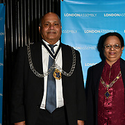 Awareness gala hosted by the Health Committee with live music and poetry performances at City Hall at The Queen's Walk, London, Uk. 18 March 2019.