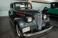 1939 Chevrolet Master Deluxe 2-Door Coupe