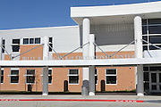 The new Billy Reagan K-8 Educational Center opened its doors for the 2012-2013 school year and was dedicated on Wednesday, Jan. 16, 3013.