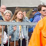 NLD/Zandvoort/20180520 - Jumbo Race dagen 2018, Prins Constantijn met Gravin leonore