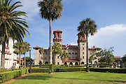 Lightner Museum, City Hall, St. Augustine, Florida<br />
