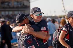 Ridland Robert, USA,<br /> Tryon - FEI World Equestrian Games™ 2018<br /> 2. Qualifikation Teamwertung 2. Runde<br /> 21. September 2018<br /> © www.sportfotos-lafrentz.de/Sharon Vandeput