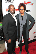 September 20, 2012- New York, New York:  (L-R) Stacy Spikes, Founder, Urbanworld Film Festival and Media Personality Harriette Cole attend the 2012 Urbanworld Film Festival Opening night premiere screening of  ' Being Mary Jane ' presented by BET Networks held at AMC 34th Street on September 20, 2012 in New York City. The Urbanworld® Film Festival is the largest internationally competitive festival of its kind. The five-day festival includes narrative features, documentaries, and short films, as well as panel discussions, live staged screenplay readings, and the Urbanworld® Digital track focused on digital and social media. (Terrence Jennings)
