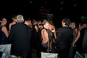 The Global launch of the 2012 Pirelli Calendar by Mario Sorrenti.  Dinner at the Park Avenue Armory. Manhattan. 6 December 2011.