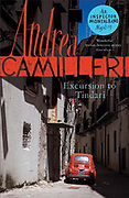 Excursion to Tindari by by Andrea Camilleri