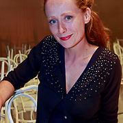 NLD/Amsterdam/20110905 - Presentatie cast When Harry Met Sally, Sytske van der Ster