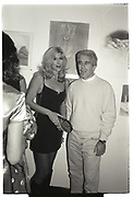 JEFFREY EPSTEIN,   NY Academy of Art benefit. Manhattan 1996