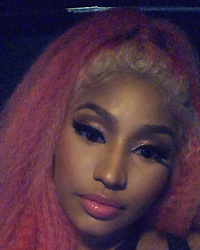 """Nicki Minaj releases a photo on Instagram with the following caption: """"#Melbourne see you in a few hours!!! #FOMO FESTIVAL #AUSTRALIA \ud83c\udde6\ud83c\uddfa yes I know I sound like a man right now, I\u2019m sick \ud83e\udd74"""". Photo Credit: Instagram *** No USA Distribution *** For Editorial Use Only *** Not to be Published in Books or Photo Books ***  Please note: Fees charged by the agency are for the agency's services only, and do not, nor are they intended to, convey to the user any ownership of Copyright or License in the material. The agency does not claim any ownership including but not limited to Copyright or License in the attached material. By publishing this material you expressly agree to indemnify and to hold the agency and its directors, shareholders and employees harmless from any loss, claims, damages, demands, expenses (including legal fees), or any causes of action or allegation against the agency arising out of or connected in any way with publication of the material."""