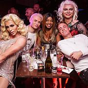 World AIDS Day Extravaganza at Muse Soho