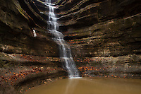 French Canyon-Starved Rock State Park