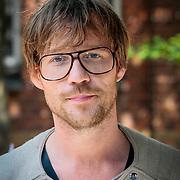 NLD/Amsterdam/20130828- Vara Najaarspresentatie 2013, Giel Beelen