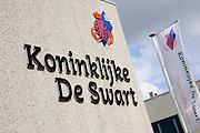 Koninklijke drukkerij De Swart in Den Haag