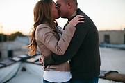 09 October 2012 - Stephanie Stephens and David Kasparek engagement shoot.
