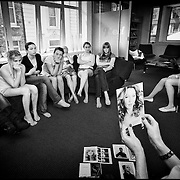 Model Agency Camp –  Auckland Subculture