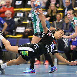 HBALL: 09-11-2016 - Silkeborg-Voel KFUM - Skanderborg - Dameligaen 2016-2017