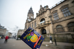 Legal Highs are to be banned for sale by Sheffield City Council under the Trade Descriptions Act