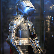 Tower Of London Armour Suit - London