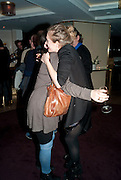 LAURA K.JONES; POLLY MORGAN, Polly Morgan 30th birthday. The Ivy Club. London. 20 January 2010