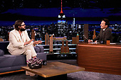 """May 07, 2021 - US: ABC's """"The Tonight Show Starring Jimmy Fallon"""" - Episode: 1458"""