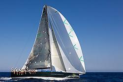 08_019605 © Sander van der Borch. Porto Cervo,  2 September 2008. Maxi Yacht Rolex Cup 2008  (1/ 6 September 2008). Day 1.