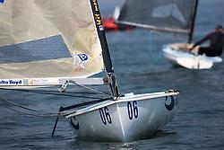 Day three, May 24th 2012. Delta Lloyd Regatta  (22/26 May 2012). Medemblik - the Netherlands.
