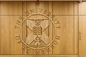 University of Edinburgh Estates Department Refurbishment Projects