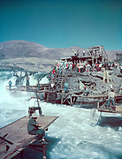 ackroyd-C00084-6. Celilo Falls September 13, 1952