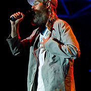 Matisyahu live in concert at Summerfest in Milwaukee, WI. Photo © 2011  Jennifer Rondinelli Reilly. All Rights Reserved. No use without permission. Contact me for any reuse or licensing inquiries.