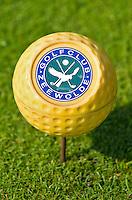 ZEEWOLDE - Golfclub Zeewolde.  COPYRIGHT KOEN SUYK