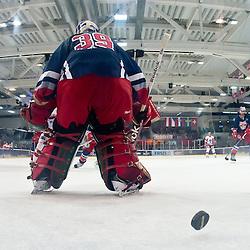 20110901: AUT, Ice Hockey - European Trophy, EC Red Bull Salzburg vs HC Mountfield Ceske Budejovice